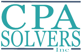 CPA Solvers | Professional Accounting and Medicare Cost Report